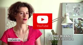 Avis de Tendances, émission dédiée au lifestyle (28 oct. 2014)