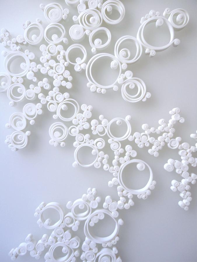 Volute. Concept et design Sophie Briand-Collet