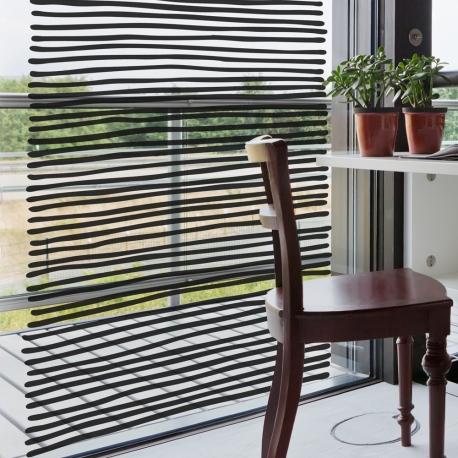 décoration des vitres, décoration de vitrines, décoration murale, personnaliser les murs et les vitres