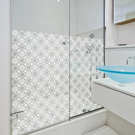 film vitrail pour vitres cheap film pour vitrage film adhsif dcoratif vitrail jaune rouleau u. Black Bedroom Furniture Sets. Home Design Ideas