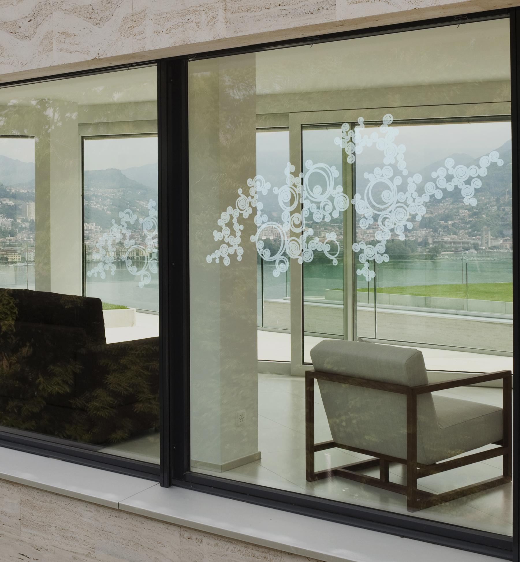 stickers pour vitre fashion designs. Black Bedroom Furniture Sets. Home Design Ideas