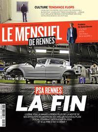 Le Mensuel de Rennes (nov. 2013)