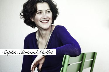 Sophie Briand devient Sophie Briand-Collet !