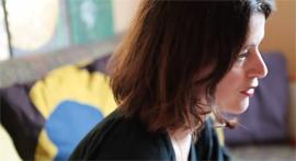 Rennes La Novosphère. Témoignage vidéo de Sophie Briand-Collet (mars 2012)