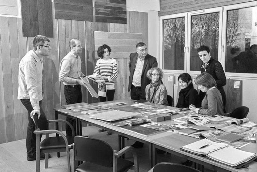 Panaget et Sophie Briand-Collet : cinq années de collaboration design